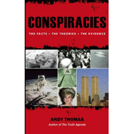 Ultimate Guide to Conspiracies (BOK)