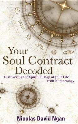 Your Soul Contract Decoded (BOK)