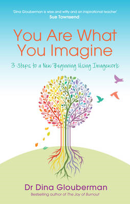 You are What You Imagine (BOK)