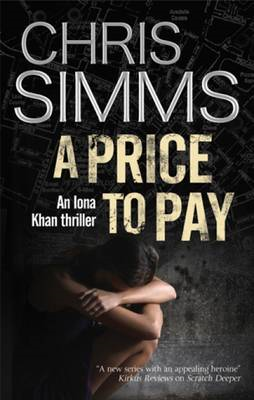 A Price to Pay (BOK)