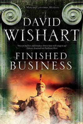 Finished Business (BOK)