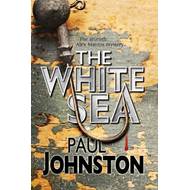 White Sea: a Contemporary Thriller Set in Greece Starring Pr (BOK)