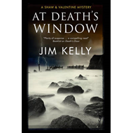 At Death's Window: A Shaw and Valentine Police Procedural (BOK)