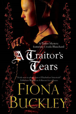 Traitor's Tears (BOK)
