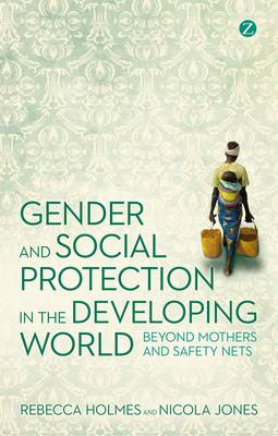 Gender and Social Protection in the Developing World (BOK)