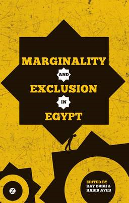 Marginality and Exclusion in Egypt (BOK)