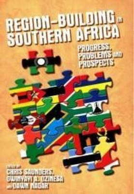 Region-Building in Southern Africa (BOK)