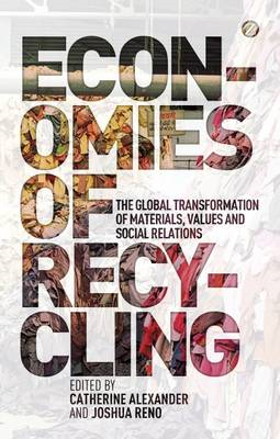 Economies of Recycling (BOK)