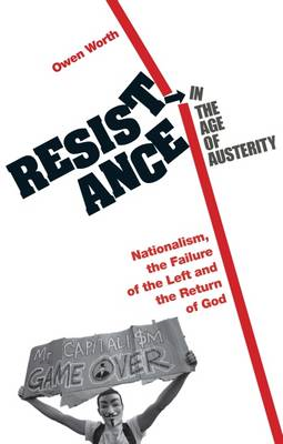 Resistance in the Age of Austerity (BOK)