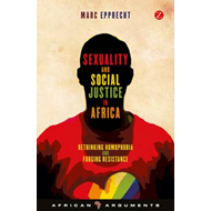Sexuality and Social Justice in Africa (BOK)