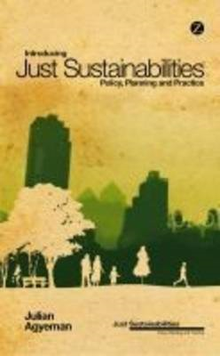 Introducing Just Sustainabilities (BOK)