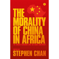 Morality of China in Africa (BOK)