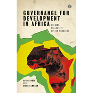 Governance for Development in Africa (BOK)