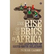 Rise of the BRICS in Africa (BOK)
