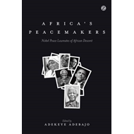 Africa's Peacemakers (BOK)