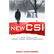 Mammoth Book of New CSI (BOK)