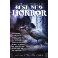 The Mammoth Book of Best New Horror 23: Volume 23 (BOK)