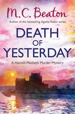 Death of Yesterday (BOK)