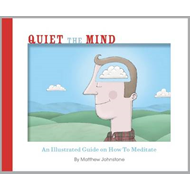 Quiet the Mind (BOK)