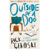 Outside of a Dog (BOK)