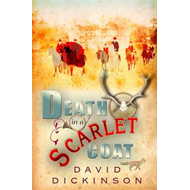 Death in a Scarlet Coat (BOK)