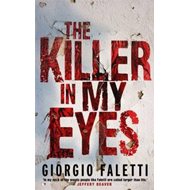 The Killer in My Eyes (BOK)