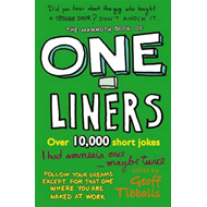 Mammoth Book of One-Liners (BOK)