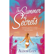 Summer of Secrets (BOK)