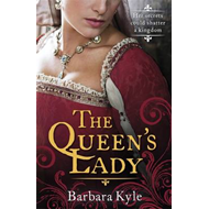 The Queen's Lady (BOK)