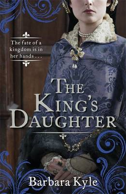 The King's Daughter (BOK)