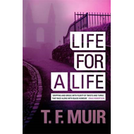 Life for a Life (BOK)