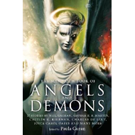 The Mammoth Book of Angels & Demons (BOK)