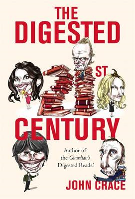 The Digested Twenty-first Century (BOK)