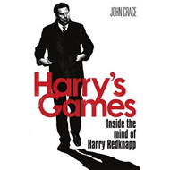 Harry's Games (BOK)