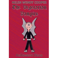 The Vegetarian Vampire: Halloween Disco (BOK)
