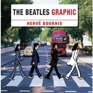 The Beatles Graphic (BOK)