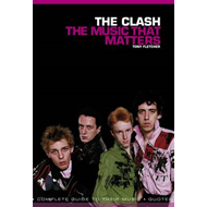 The Clash: The Music That Matters (BOK)
