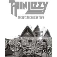 Thin Lizzy: The Boys Are Back In Town (BOK)