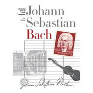 New Illustrated Lives of Great Composers: Bach (BOK)