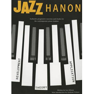 Leo Alfassy: Jazz Hanon (Revised Edition) (BOK)