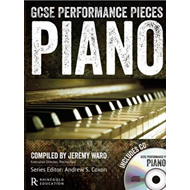GCSE Performance Pieces: Piano (BOK)