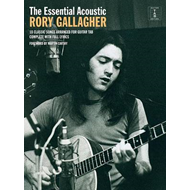 Acoustic: Essential Rory Gallagher (BOK)