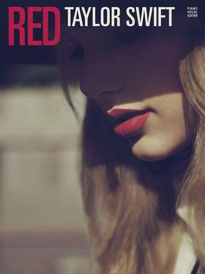 Red: Taylor Swift (BOK)
