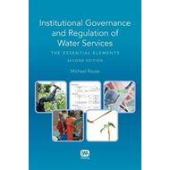 Institutional Governance and Regulation of Water Services (BOK)