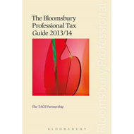 The Bloomsbury Professional Tax Guide: 2013/14 (BOK)