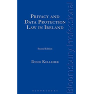 Privacy and Data Protection Law in Ireland (BOK)