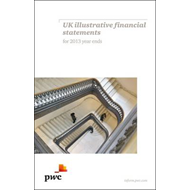 PWC UK Illustrative Financial Statements for 2013 Year Ends (BOK)