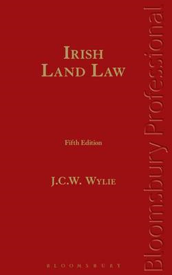 Irish Land Law (BOK)