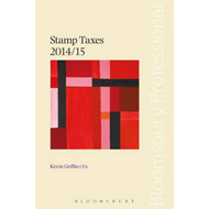 Stamp Taxes 2014/15 (BOK)