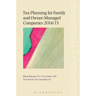 Tax Planning for Family and Owner-Managed Companies 2014/15 (BOK)
